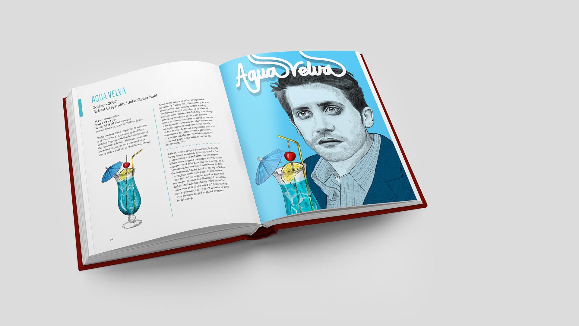 Book – Gyllenhaal